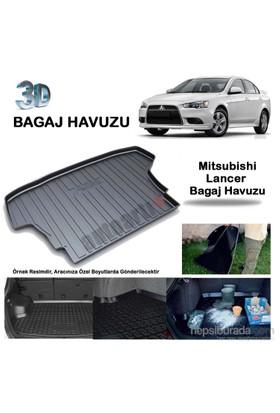 Autoarti Mitsubishi Lancer Bagaj Havuzu-9007627