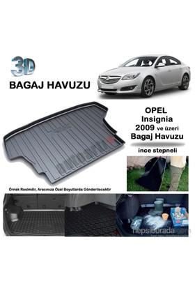 Autoarti Opel Insignia Bagaj Havuzu-9007646