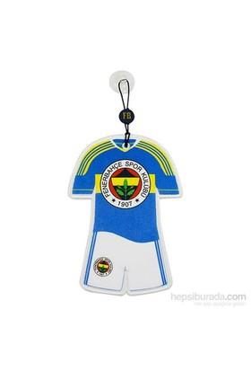 Carda Fenerbahçe Vantuzlu Mini Lisanslı Forma (Lacivert)