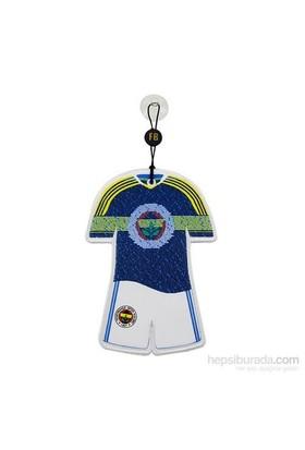 Carda Fenerbahçe Vantuzlu Mini Lisanslı Forma (Marş)