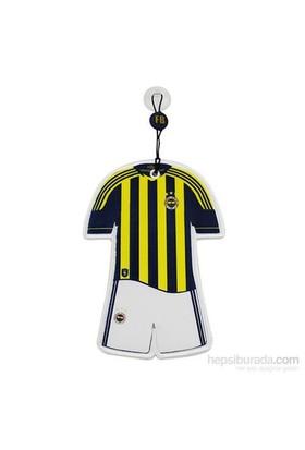 Carda Fenerbahçe Vantuzlu Mini Lisanslı Forma (Çubuklu)