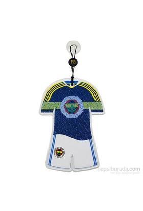 Carda Fenerbahçe Vantuzlu Orta Boy Lisanslı Forma (Marş)