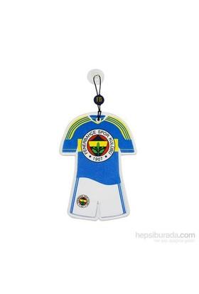 Carda Fenerbahçe Vantuzlu Orta Boy Lisanslı Forma (Arma)
