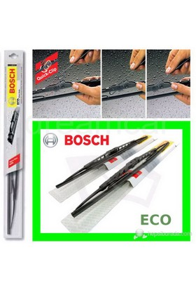 Bosch Eco Universal Quick-Clip Telli Grafitili Silecek 60 Cm. 1 Adet 3397004673