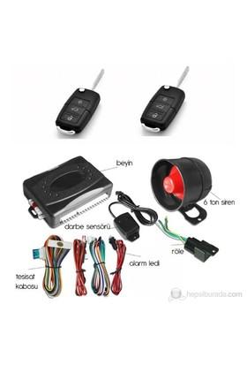 ModaCar Alarm Seti SUSTALI ANAHTAR 81b063