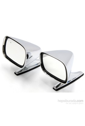 ModaCar Amerikan Model SAĞ/SOL Ayna Seti 81b182