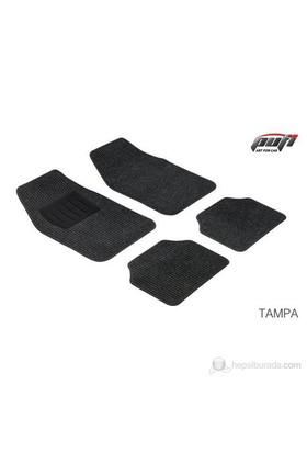 PUFI Tampa Halı Paspas Set 38p102