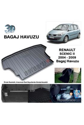 Autoarti Renault Scenic Iı Bagaj Havuzu-9007693