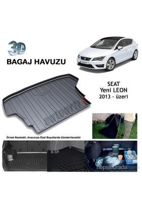 Autoarti Seat Leon Bagaj Havuzu 2013/Üzeri-9007700