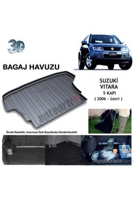 Autoarti Suzuki Vitara 5 Kapı Bagaj Havuzu-9007716