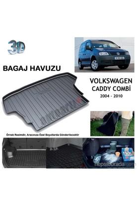Autoarti Volkswagen Caddy Bagaj Havuzu 2004/2010-9007729
