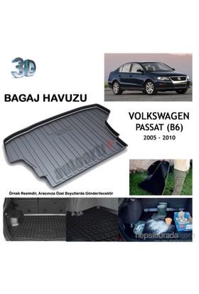 Autoarti Volkswagen Passat B6 Bagaj Havuzu-9007738