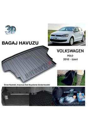 Autoarti Volkswagen Polo Bagaj Havuzu 2010/Üzeri-9007742