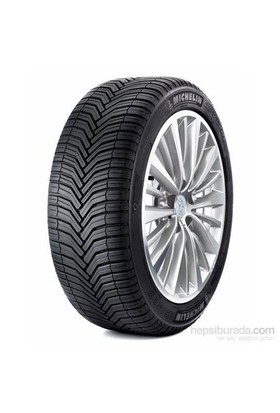 Michelin 195/55R15 89V Xl CrossClimate Oto Lastik
