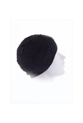 Ayyıldız 3102 Siyah Desenli Bone