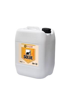 Bayerkimya Fagor Solve Lastik İzi Giderici Pist Temizleme Maddesi 20 Kg