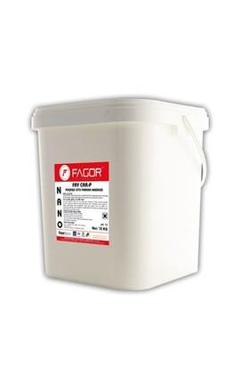 Bayerkimya Fagor Nano Fry Car -P Fırçasız Köpüklü Toz Oto Yıkama Maddesi 10 Kg