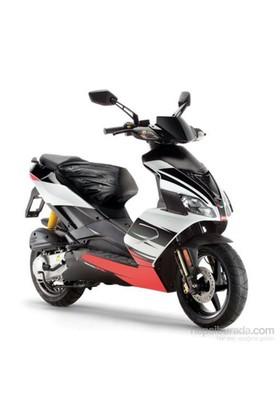Koji Su Geçirmez Motosiklet Sele Kılıfı Xlarge 80Cmx118cm 91255
