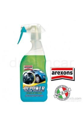 Arexons Bi-Power Genel Temizleyici 500 Ml. Made In Italy