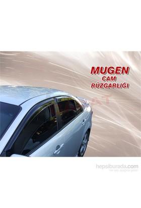 Carat Renault 19 Europa Mugen 4Lü Cam Rüzgarlık
