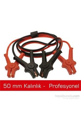 ModaCar 50 mm Profesyonel Akü Takviye Kablosu 578804