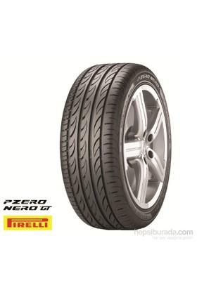 Pirelli 245/45R18 100Y XL ZR PZERO Nero GT Oto Lastik