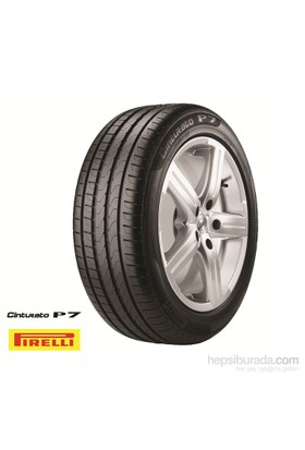 Pirelli 215/55 R 17 94 W S-İ Eco Cınturato P7 Lastik