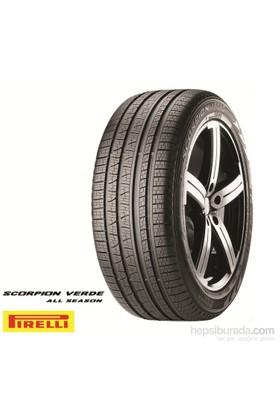Pirelli 235/60 R 18 103 H (Moe) Runflat M+S Scorpıon Verde All Season Lastik