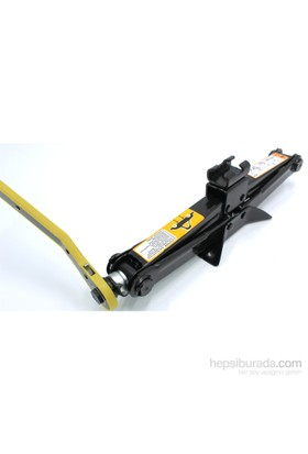 Modacar 40 Cm Kalkış Her Araca Uygun Mekanik Kriko 422554