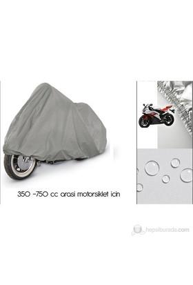 ModaCar 350 CC - 750 CC Arası Motorsikletlere Özel Branda 081150M
