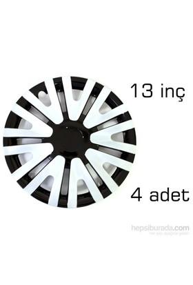 ModaCar 2S 13 İnç 2 Renkli Jant Kapağı Seti 268839