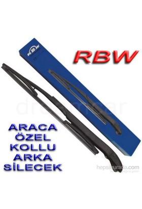 Rbw Fiat Fiorino (Çift Arka Kapı) Arka Kollu Silecek 92268
