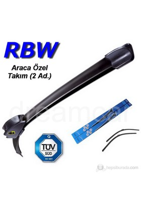 Rbw Fiat Punto İçin Muz Silecek Takım 660 mm+380 mm 190001