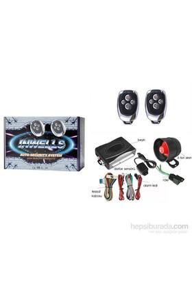 Inwells Oto Alarm Seti 348803