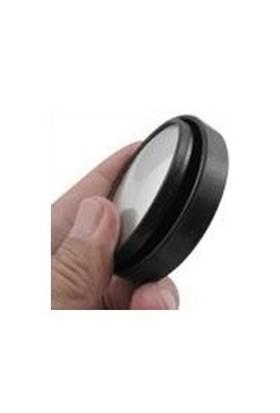 Dreamcar Kör Nokta Aynası Oynar Siyah Çap 50 mm. 2303601