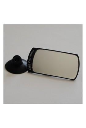 Dreamcar Maximum Görüş Aynası Dikdörtgen Vantuzlu 23070