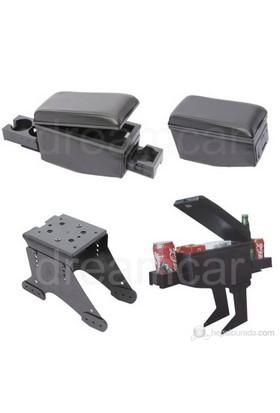 Dreamcar Multi Kolçak 3 Bardaklıklı Siyah 2700201