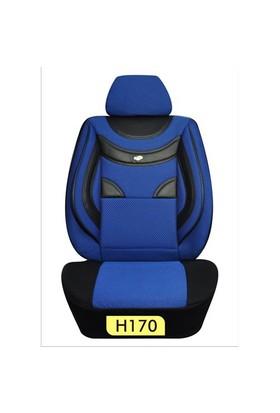 Oto Koltuk Kılıfı Orjinal Jakar Serisi - H170