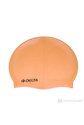 Delta Silikon Deluxe Yüzücü Bonesi