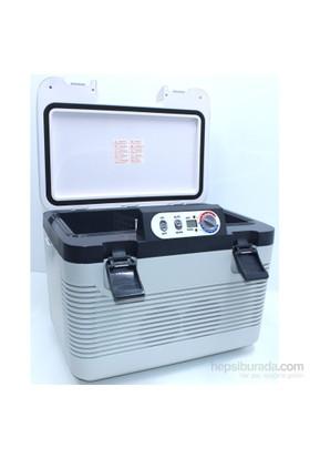 ModaCar 18 Litre 43x35 Cm Oto Buzdolabı 766501
