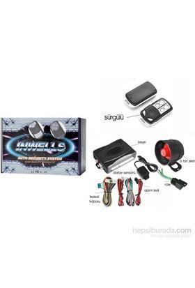 Inwells Oto Alarm Seti 99d3805