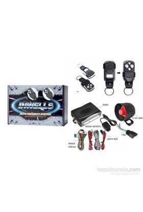 Inwells Oto Alarm Seti 99d3825