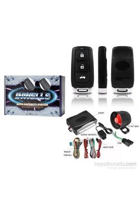 Inwells Oto Alarm Seti 99d3936