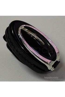Dreamcar Diamond Siyah/Siyah Gözlük Tutucu 3301012