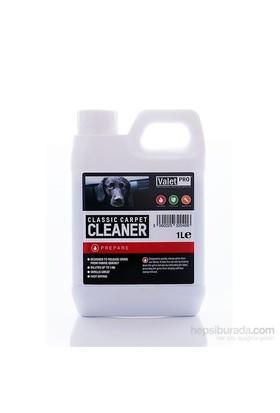 Valet Pro Classic Carpet Cleaner - Konsantre Taban ve Koltuk Temizleyici 1 L