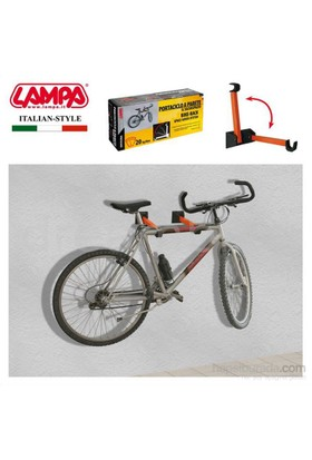 Lampa Bisiklet Duvar Askısı 92906