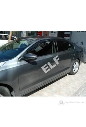 Elf Volkswagen Jetta Mugen Cam Rüzgarlığı 2011 sonrası