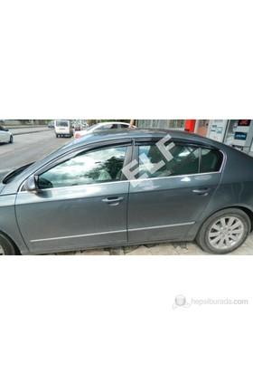 Elf Volkswagen Passat Mugen Cam Rüzgarlığı 2005/2011