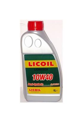 Licoil 10W40 1LT Motor Yağı