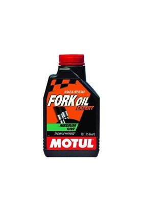 Motul Fork Oil Exp M 10W 1 Litre
